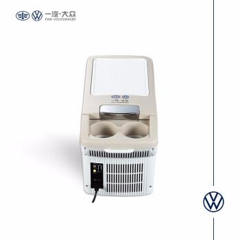 【一汽-Volkswagen】別紙(郵送)車載冷蔵庫ミニ6 L冷暖箱車載冷蔵庫