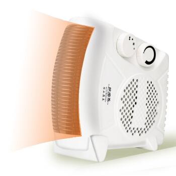京東自動車が好評で、冷暖両用のエアコンヒーター家庭用事務室の電気暖房ファンヒーターの安いブランド店は普通の電気コードしか押さえられません。