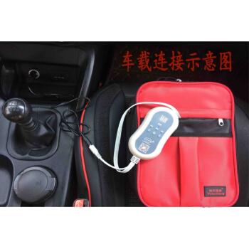 腹透液加熱恒温箱腹膜透析用品腹透液加熱袋暖液袋家庭用車載両用