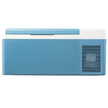 Alpicoolコンプレッサー車載冷蔵庫車家兼用自動車12 V 24 V冷凍寮ミニミニ冷蔵庫B 15両用APP Li電池航続LGコンプレッサー
