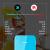 HYUNDAIHYUNDAI 6 L小型冷蔵庫ミニ寮の小型家庭用車載冷蔵庫車家兼用制冷暖器デジタル制御モデル13.5 L黒銀(車用家庭用)