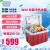 スウェーデンMOBICOOW 40車載冷凍庫冷熱兼用冷凍屋外冷蔵庫車用冷蔵庫車用冷凍箱大容量収納ドアW 40標準装備