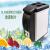 物には物語の車載冷蔵庫6 L車載便利式冷暖箱12 V自動車車載冷蔵庫冷蔵箱保温箱の車台があります。