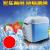 潤華年車載冷蔵庫車家冷熱兼用小冷蔵庫12 V自動車には便利なミニ冷蔵庫冷凍庫の長安鈴木新オー拓新雨燕天語SX 4二、三廂北斗星汽