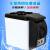 RVO自動車車載冷蔵庫冷暖房ミニ冷蔵庫便利車用冷凍箱12 Vミニ冷蔵庫6 L
