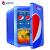 PEPSI(pepsi)車載冷蔵庫4 L車家兼用ミニ冷蔵庫小型家庭学生寮事務室冷蔵庫BS-B 42