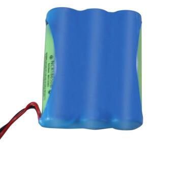 インシュン冷凍箱に内蔵されている電池6397-FJZXレイン冷蔵箱には、電池1セットが内蔵されています。