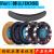 適用博士BOE QC 35 QC 25 QC 15 SoundtrueヘッドセットヘッドフォンのスポンジカバーQC 35オリジナルヘッドビームパッド(黒)