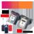 HP 65のインクカートリッジ65 XL 2652 262621 2640 5055プリンタカートリッジ65 XL新版黒+カラーセットを適用します。
